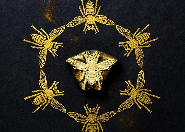 『京楽堂の消しゴムはんこコレクション 星屑のかけらを彫る』(主婦の友社)