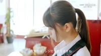 『カフェ・ベローチェ』のオリジナル限定動画「レジ打ち」篇より