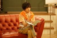 チャップ(部屋:303号室 夢:映画監督)定本楓馬