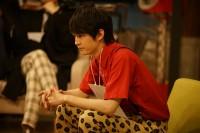 ゴーちゃん(部屋:102号室 夢:芸人)和田雅成