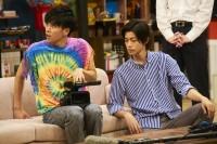 『テレビ演劇 サクセス荘』第5話より