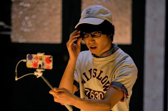 アンテナ(部屋:209号室 夢:人気YouTuber)有澤樟太郎