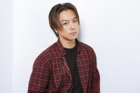 EXILE TAKAHIRO(写真/逢坂聡)