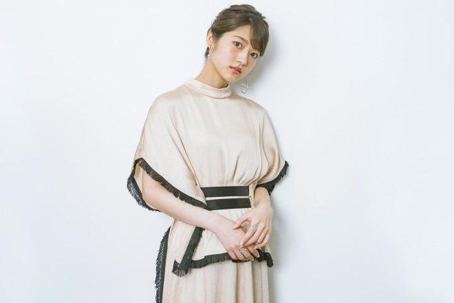 若月佑美(写真/逢坂聡)