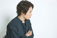 シングル「君がいて欲しい」(7月31日発売)で歌手デビューする田村心 (撮影/逢坂聡)