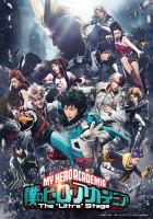 """『僕のヒーローアカデミア』The""""Ultra""""Stageでは、主演を務めた田村心  (C)KH/S・MHAUS"""