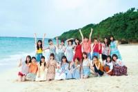 日向坂46初のグループ写真集 先行公開カット(撮影/YOROKOBI)