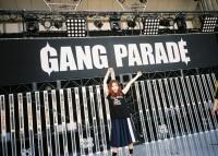 GANG PARADEのココ・パーティン・ココ