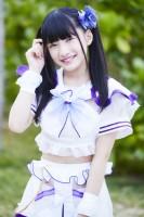 虹のコンキスタドールの蛭田愛梨(ひるたあいり)