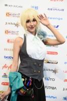 『世界コスプレサミット2019 in TOKYO』コスプレイヤー・Lizさん<br>公式アンバサダー