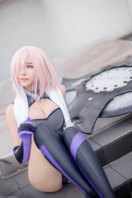 「NEXT COSPLAYER IN ASIA 2019」参加コスプレイヤー