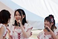 『TOKYO IDOL FESTIVAL 2019』で本格活動再開したNGT48