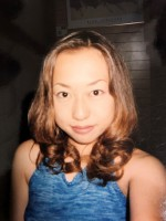 あいりさん、20代の頃の写真