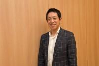 『謝罪の極意』(小学館)著者の越川慎司氏