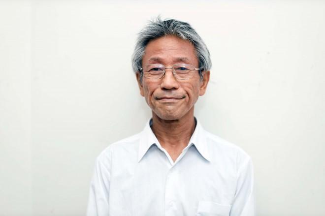 『うどんのうーやん』『そうめんソータロー』著者・岡田よしたか先生