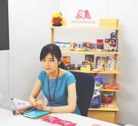 森永製菓「ベイクを買わない理由 買い取りキャンペーン」取材