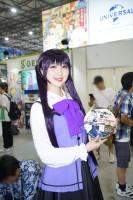『コミックマーケット96(C96)』コンパニオン