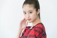 今田美桜 (撮影:尾崎大輔)
