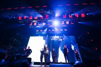 『TAEMIN ARENA TOUR 2019 〜X〜』ファイナル公演/撮影:田中聖太郎
