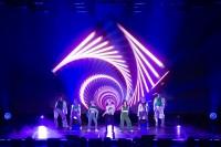 『TAEMIN ARENA TOUR 2019 〜X〜』ファイナル公演/撮影:渡邊玲奈(田中聖太郎写真事務所)