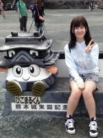 【整形前】山田麗さん/『第2回整形シンデレラオーディション』セミファイナリスト