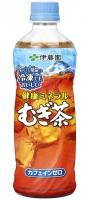 450ミリリットルの冷凍ボトルの『健康ミネラルむぎ茶』
