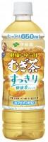 新商品の『健康ミネラルむぎ茶 すっきり健康麦ブレンド』