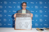 『D23Expo 2019』で「ディズニー・レジェンド」として表彰されたロバート・ダウニー・Jr.
