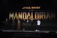『The Mandalorian(マンダロリアン)』(11月12日配信予定)