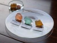 お菓子のような鉱物標本
