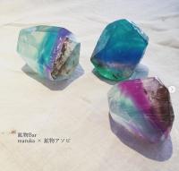 maruka × 鉱物アソビ