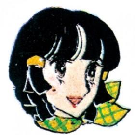 2代目・美子ちゃん
