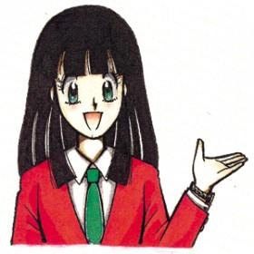 4代目・美子ちゃん