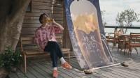 『ザ・プレミアム・モルツ<香る>エール』の「夏の神泡(ラバーズ)」篇より