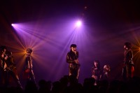 『VIDEO MUSIC AWARDS JAPAN 2019』でライブを行ったBiSH