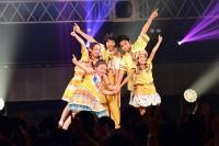 『VIDEO MUSIC AWARDS JAPAN 2019』でライブを行ったFoorin