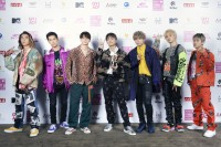 『VIDEO MUSIC AWARDS JAPAN 2019』に出演したBALLISTIK BOYZ from EXILE TRIBE