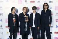 『VIDEO MUSIC AWARDS JAPAN 2019』に出演したGLAY