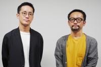 武井克弘プロデューサー(左)と伊藤智彦監督