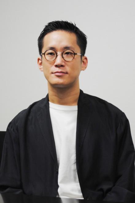 東宝の武井克弘プロデューサー