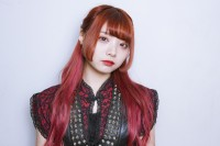 藍染カレン(写真:逢坂聡)