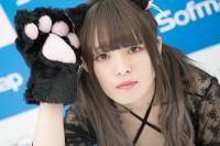 『サンクプロジェクト27×ソフマップ★コスプレ大撮影会』コスプレイヤー・天月ささみさん
