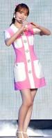 ステージに登場したキム・チェウォン