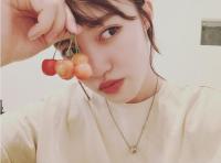 王林Instagramより(@ourin_ringomusume)