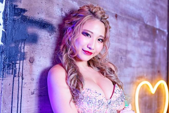 Karin(撮影/山口真由子)