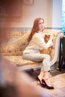 【トランスジェンダー】元男性の女性・白川由美子さん『ミスインターナショナルクイーンJAPAN2019』2位受賞 撮影/臼田洋一郎 (C)oricon ME inc.