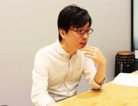 LINEノベル 中村航先生「#失恋したて」インタビュー