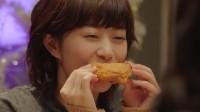 『ケンタッキー・フライド・チキン』の新CM「鉢合わせ」篇より
