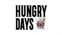 日清食品のCMシリーズ「HUNGRY DAYSワンピース ビビ篇」より