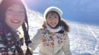 浜辺美波と岡田健史出演『JR SKISKI』の新CM動画より